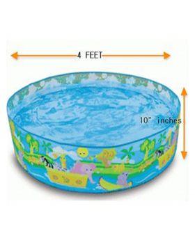 Bestway Swimming Pool 4 Feet - 55028