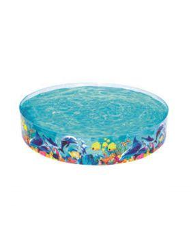 Bestway Swimming Pool 6 Feet - 55030