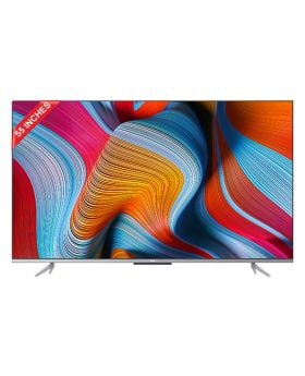 TCL 55 Inch P725 UHD Android TV