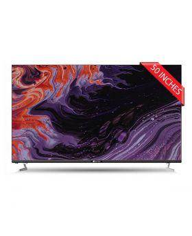 Multynet SE100 50'' inch Bezel-less Android TV