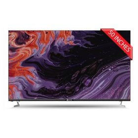 Multynet SE100-A 50' inch Bezel-less Android TV