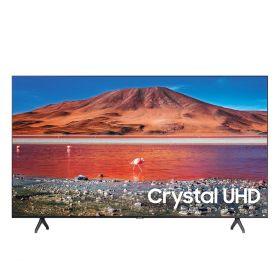 Samsung Smart Led TV 55 TU7000