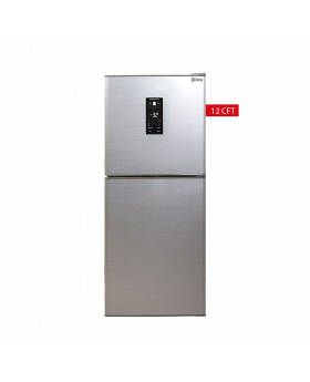 Changhong Ruba CHR-DD338SP 12 CFT Smart 4D DC Inverter Series (Steel Door) Refrigerator