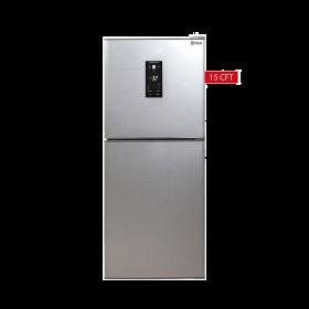 Changhong Ruba CHR-DD418SP 15 CFT Smart 4D DC Inverter Series (Steel Door)Refrigerator