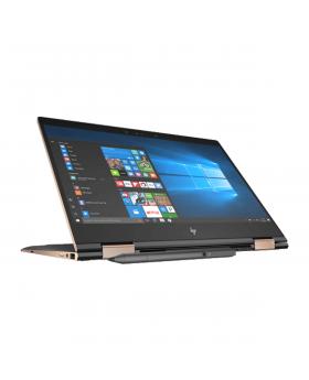 HP Spectre X360 13T-AP0079TU 8th Generation CI7-8565U 1.8Ghz UP TO 4.6 Ghz 8GB Ram 256GB SSD HDD 13.3″ FHD LED Touch Screen