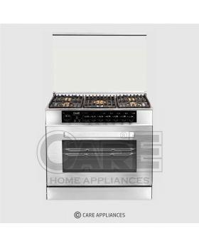 Care Cooking Range 603 FS Single Door
