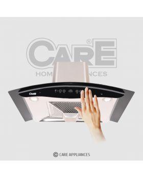 Care Kitchen Hood 606 Body Action Sensor