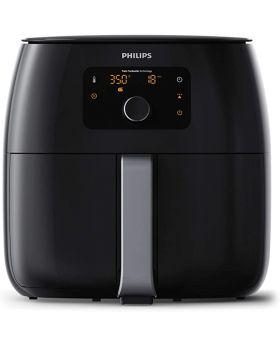 Philips Air fryer XXL Black-HD9650