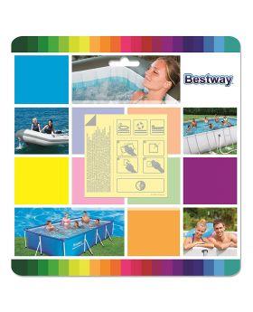 Bestway Repair Patch - 62091