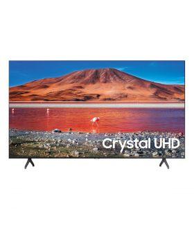 Samsung Crystal UHD 4K Smart LED TV 75TU7000 - 75 Inches