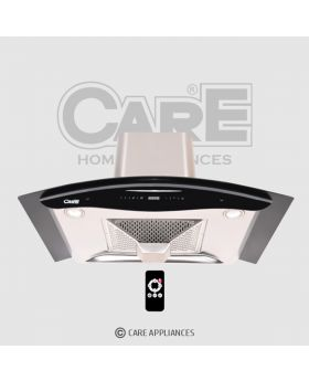 Care Kitchen Hood 707 Touch Button With Remote