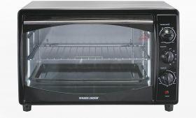 Black & Decker Oven Toaster 42Ltr TRO60
