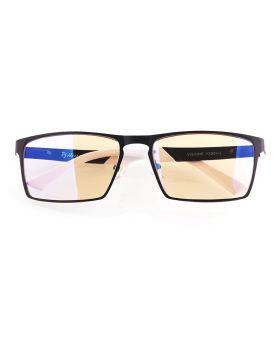Arozzi Visione Glasses VX 800-2 Black