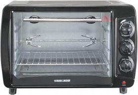 Black & Decker Oven Toaster Oven 35Ltr TRO55
