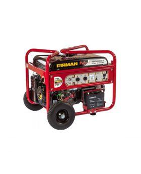 Firman Petrol Generator SPG 7600 E2