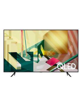 Samsung UHD HDR QLED Smart TV 75Q70T - 75 Inches