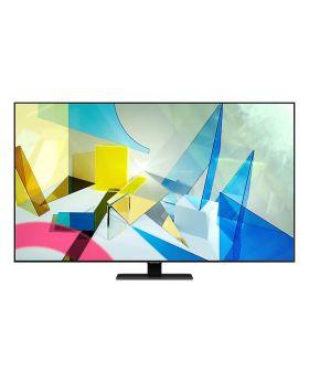 Samsung Smart QLED TV 85Q80T - 85 Inches
