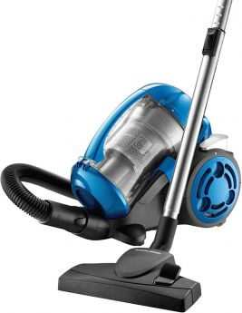 Black & Decker Cyclonic Vacuum Cleaner VM2825