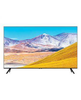 Samsung Crystal UHD Smart LED TV 82TU8000 - 82 Inches