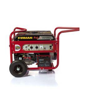 Firman Petrol Generator SPG 8600 E2