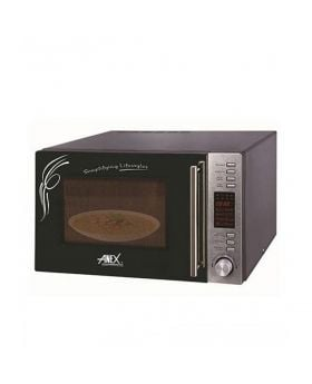 Anex Microwave Oven Digital with grill AG-9037