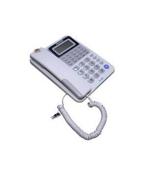 Panasonic KX-TSC906CID Caller ID Corded Phone