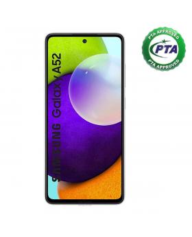 Samsung Galaxy A52 (8/128-GB)
