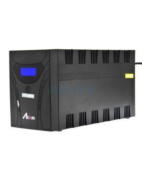 Domestic UPS ATOM1000wattsLights+Fan 1 year Warranty