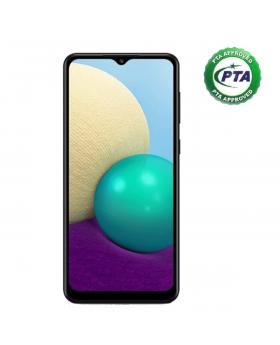 Samsung Galaxy A02 64GB (3/64-GB)