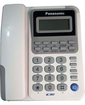 Caller ID Landline Corded Phone KX-TSC92CID