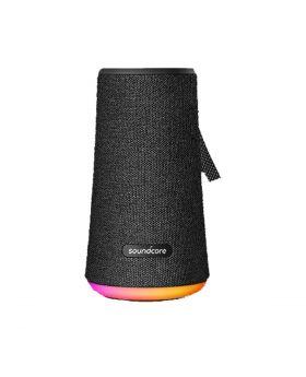 Anker Soundcore Flare+ Bluetooth Speaker - Black