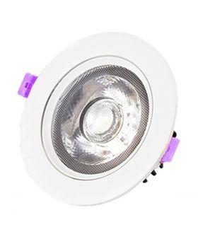 CLOPAL COB 10W LED SMD ROUND SPOT LIGHT 220V - NATURAL