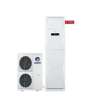 Gree 4 Ton Air Conditioner Floor Standing Non-Inverter 48FWAA+