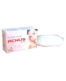 Acnus Soap - The Pimple Care Soap