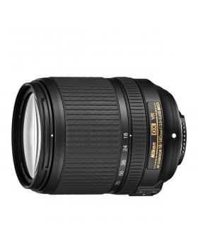 Nikkor Lens AF-S DX NIKKOR18-140mm F3.5-5.6G ED VR