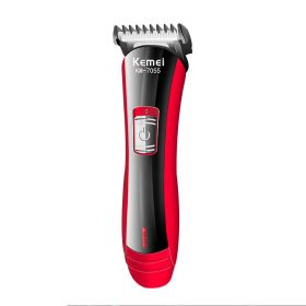Kemei Hair Trimmer and Clipper KM-7055