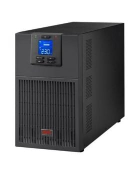 American Wise Power, ARC Pure,3 kVA,/ 2.4kW, UPS with Built-in Stabilizer (AVR),with Battery, Short Backup Time