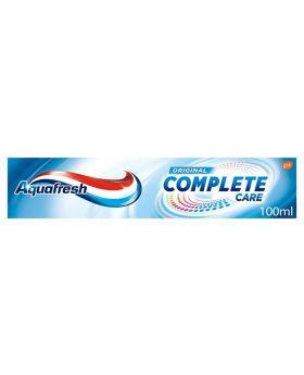 Aqua Fresh Toothpaste 100ml