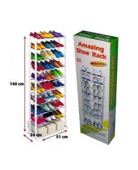 Amazing Shoes Rack