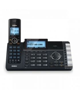 Uniden 4401 2-Line Cordless Answering System with Smart Call Blocker