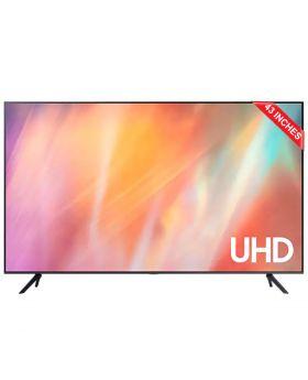 Samsung AU7000 UHD 4K Smart TV  43 Inches
