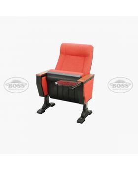 Boss B-331-S Auditorium Relax Sofa 1-Seater
