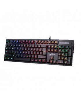 A4Tech Bloody B160N 5-Zone Neon Lighting Gaming Keyboard