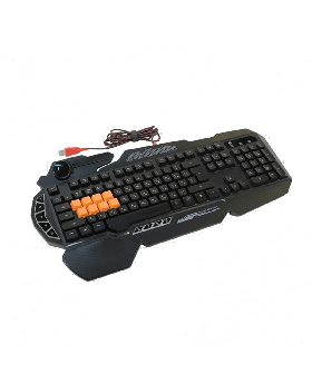A4Tech Bloody B318 Gaming Keyboard