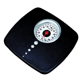 Westpoint Deluxe Personal Bath & Weight Scale WF-9809