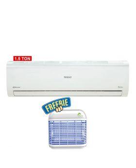 Orient Beta Split Air Conditioner 1.5 Ton (Beta-18) +  E-LITE Jasmine Insect Killer
