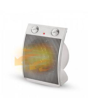 Bingo HX-21Deluxe Portable Fan Heater-2000W