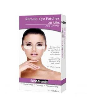 BioMiracle Miracle Eye Patch Box