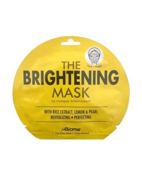 BioMiracle The Brightening Mask