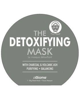 BioMiracle The Detoxifying Mask